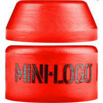 Ml Bushing Set Hard 100A Red 2Pcs(Cone/Barrel)