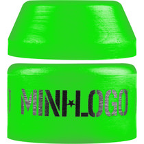 Ml Bushing Set Soft 84A Green 2Pcs(Cone/Barrel)
