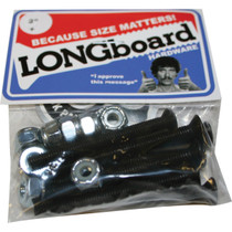 "Shorty'S Longboard Hardware 2"" Ph Single"