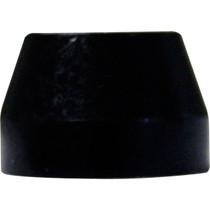 Reflex Bushing Black 95A Tall Conical Single