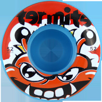 Termite Tommy 52Mm Blue