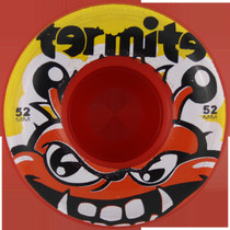 Termite Tommy 52Mm Red