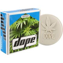 Dope Wax Bar Cold Temp White
