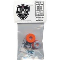Khiro Lg-Insert/Lg-Brl Bushing Set 79A M-Soft Orn
