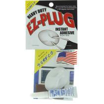 Surfco Ez Plug Heavy Duty Kit White