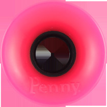 Penny Wheels 59Mm Solid Pink .Pc