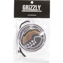Grizzly Established Air Freshener