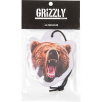 Grizzly Yosemite Air Freshener