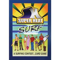 Super Heat Surf Card Game Sale