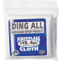 Ding All 1 Yard Cloth