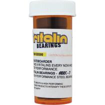 Ritalin Abec-5 Red Bearings Ppp