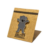 Grizzly Koala Bear Pin