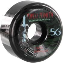 Pwl/P Ray Rod Skull & Sword Pf 56Mm Black/Grn