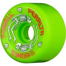 Pwl/P G-Bones Ii 97A 64Mm Green