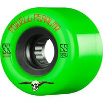 Pwl/P G-Slides 59Mm 85A Grn/Blk