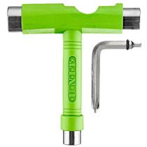 Unit Skate Tool - Neon Green