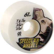 Speedlab Artist Series Natty 61Mm 99A