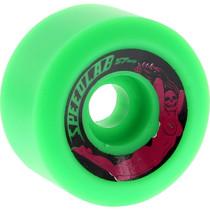 Speedlab Bombshells 57Mm 99A Green