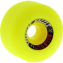 Speedlab Blue Collar Hammers 54.5Mm 101A Yellow