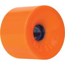 Oj Thunder Juice 78A 75Mm Orange