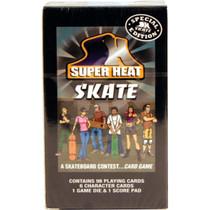 Super Heat Skate Card Game Sale