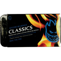 Sf Classic Bearings Blue Shield Single Set