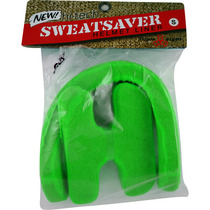 T8 Sweatsaver Helmet Liner Xl-Green