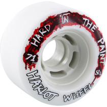 Venom Harlot Hitp 71Mm 80A Wht/Red