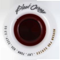 Blood Orange Morgan 70Mm 82A Wht/Red