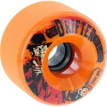 Globe Drifter 70Mm 78A Orange