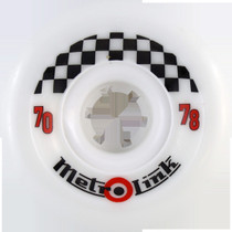 Metro Link 70Mm 78A White Sale