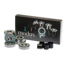 Modus Abec-3 Bearings Single Set