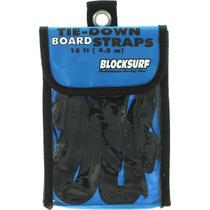 Blocksurf Tie-Down Straps 15' (Set Of 2)