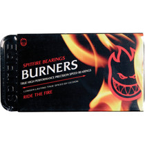 Sf Burner Bearings Red Shield Single Set
