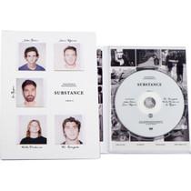 Transworld Substance Dvd Video 27 Sale
