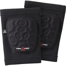 Triple 8 Covert Elbow Pad L-Black