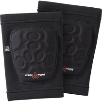 Triple 8 Covert Elbow Pad S-Black