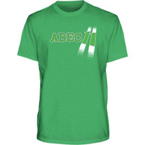 Abec11 Highway Logo Ss S-Green