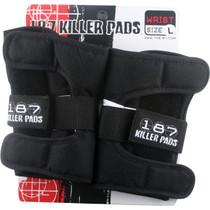 187 Wrist Guard Xs-Black