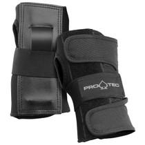 Protec Street Wrist Yth-Black