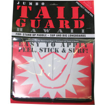Surfco Sup Tail Guard Kit Black
