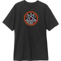 Cliche Heritage Devil Worship Ss S-Black Sale
