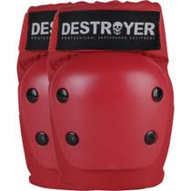 Destroyer Recreation Elbow L-Red