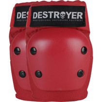 Destroyer Recreation Elbow Xl-Red