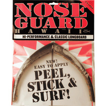 Surfco Longboard Nose Guard Kit -Smoke