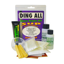 Ding All Stand Up Paddle Sup Epoxy Repair Kit