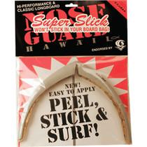 Surfco Lb Super Slick Nose Guard Kit Grey