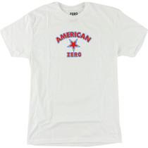 Zero American Zero Ss L-White