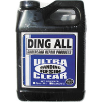 Ding All 1 Quart Sanding Resin