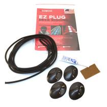 Surfco Ez-Plug 4Pc Deck Rigging Kit